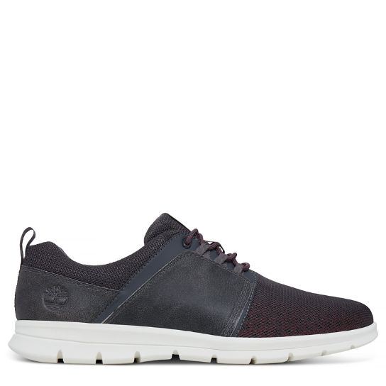 Men's Graydon Trainer Steeple Grey | Timberland