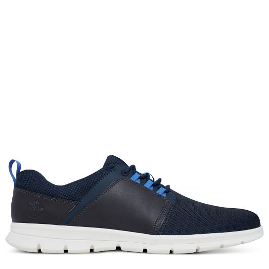 Men's Graydon Trainer Navy | Timberland