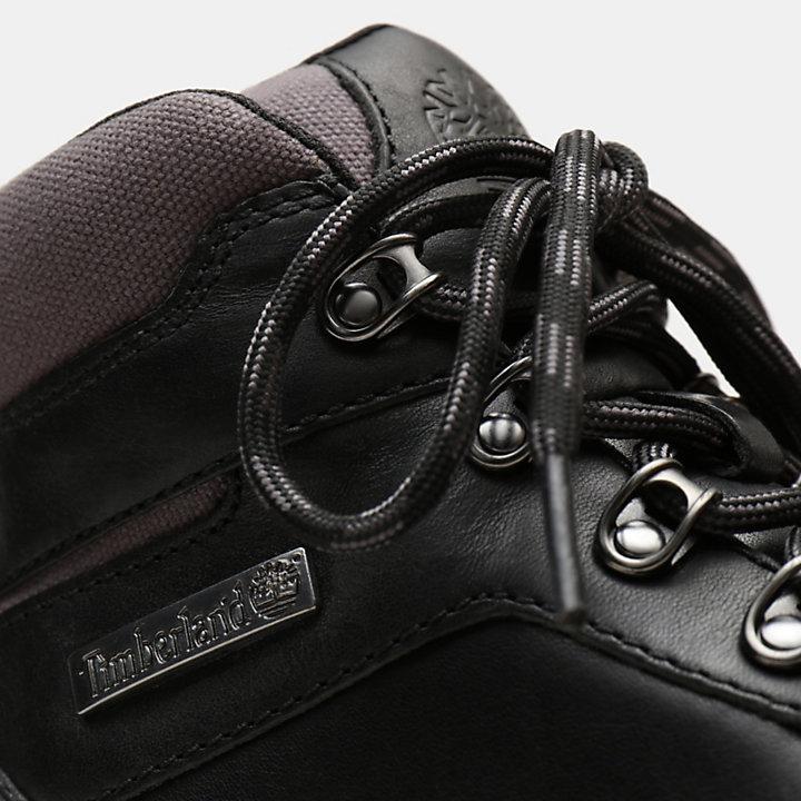 Splitrock 2 Hiker voor Heren in zwart-