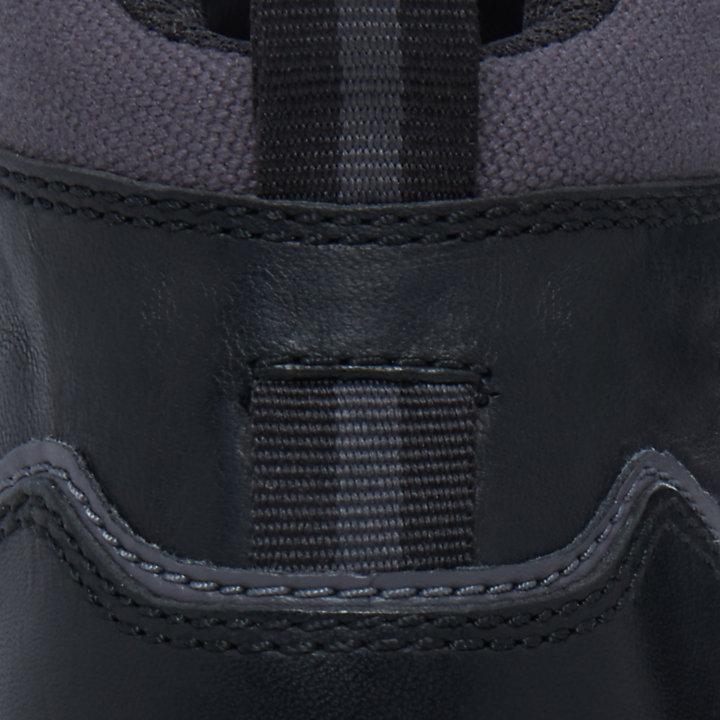 Bota de Montaña Splitrock 2 para Hombre en color negro-