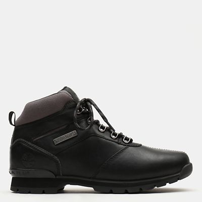 Splitrock+2+Hiker+for+Men+in+Black