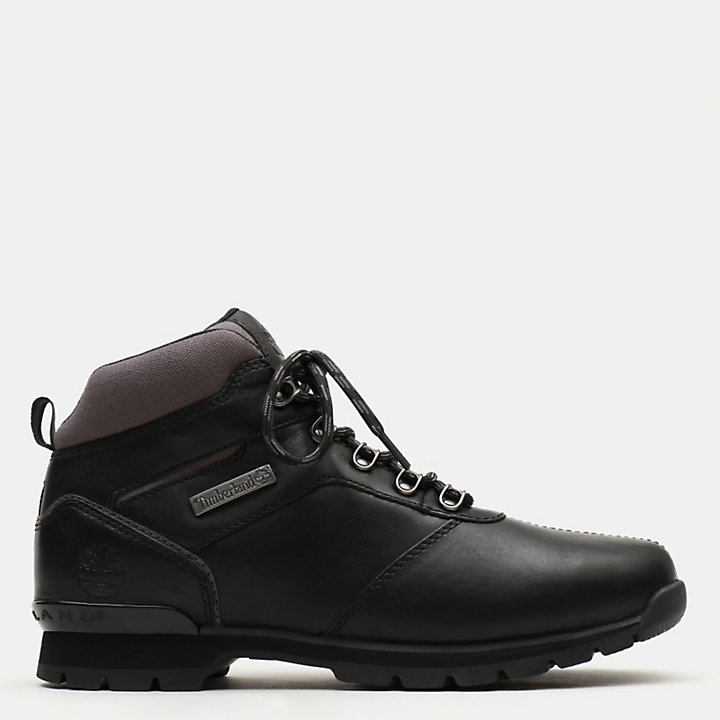Splitrock 2 Hiker for Men in Black-