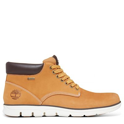 Bradstreet+Gore-Tex%C2%AE+Chukka+for+Men+in+Yellow