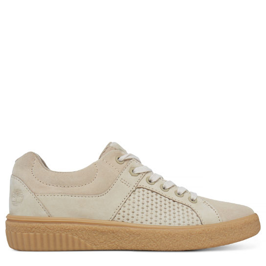 Milania Oxford Trainer Femme naturelles | Timberland