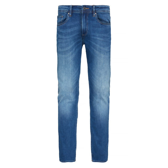 Men's Sargent Lake Denim Stretch Slim Indigo | Timberland