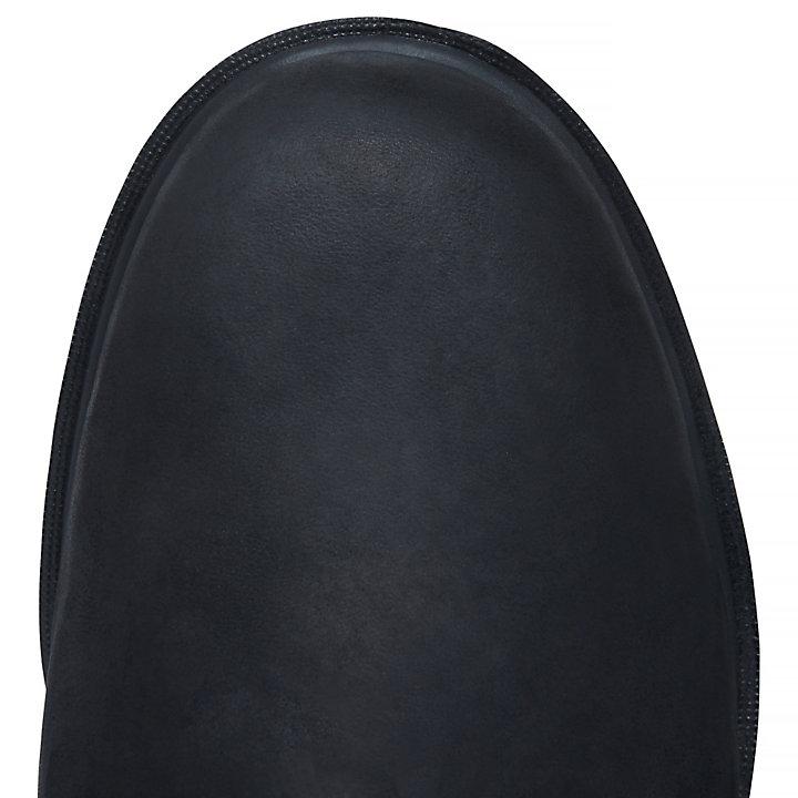 Herren Pro 6-Inch Sawhorse Worker Boot Schwarz-