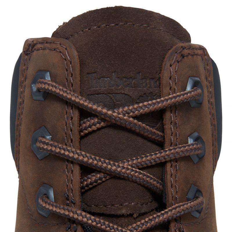 Timberland - pro 6-inch sawhorse worker boot - 6