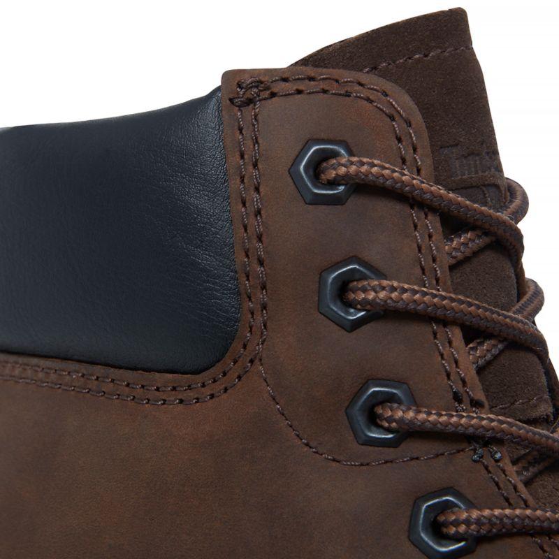 Timberland - pro 6-inch sawhorse worker boot - 7