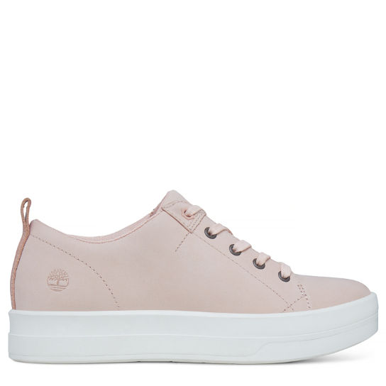Mayliss Oxford Femme rose pastel | Timberland
