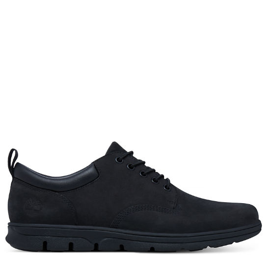 Men's Bradstreet Oxford Shoe Black | Timberland