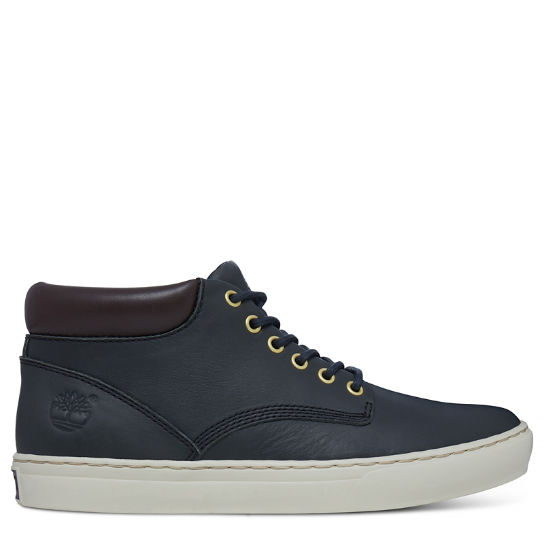 Men's Adventure 2.0 Cupsole Chukka Navy | Timberland