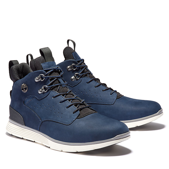 Chukka da Trekking Killington in blu marino-