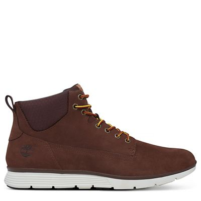Basket+Chukka+Killington+pour+homme+en+marron