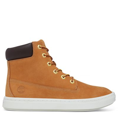 timberland donna sneakers
