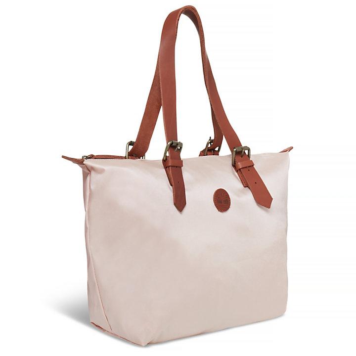 Women's Carrigain Tote Bag Pastel Rose-