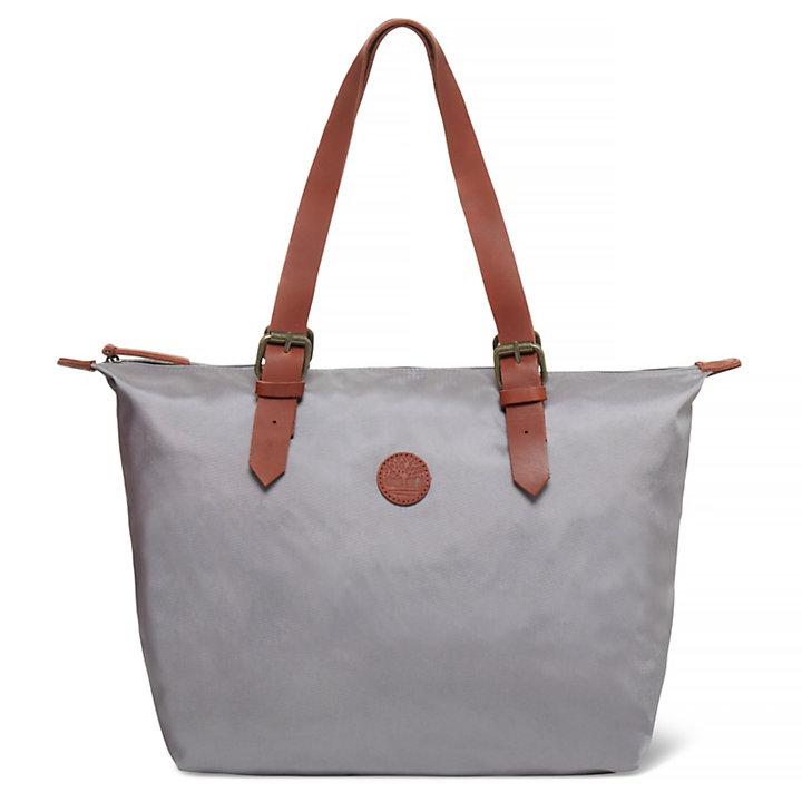 49cdfdb0eb Women's Carrigain Tote Bag Steeple Grey | Timberland