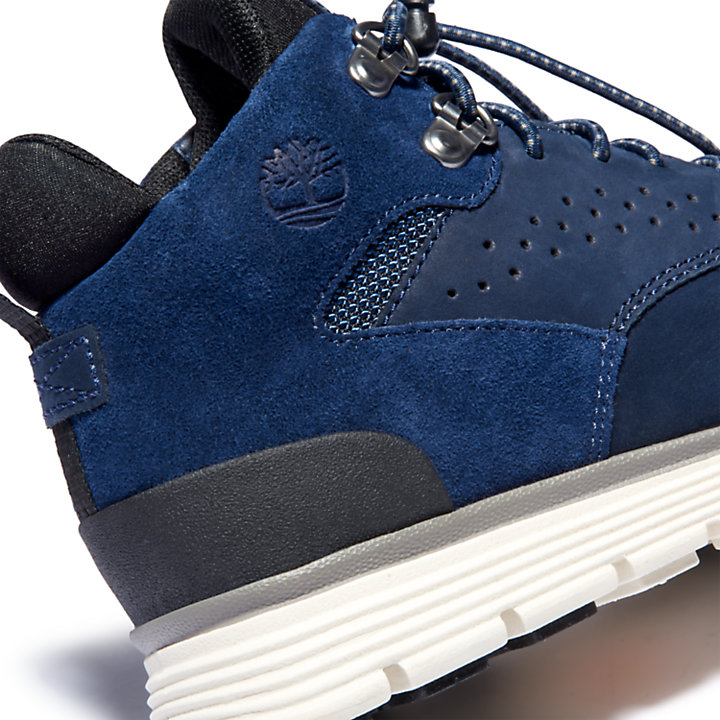 Killington Hiker Chukka für Kinder in Marineblau-