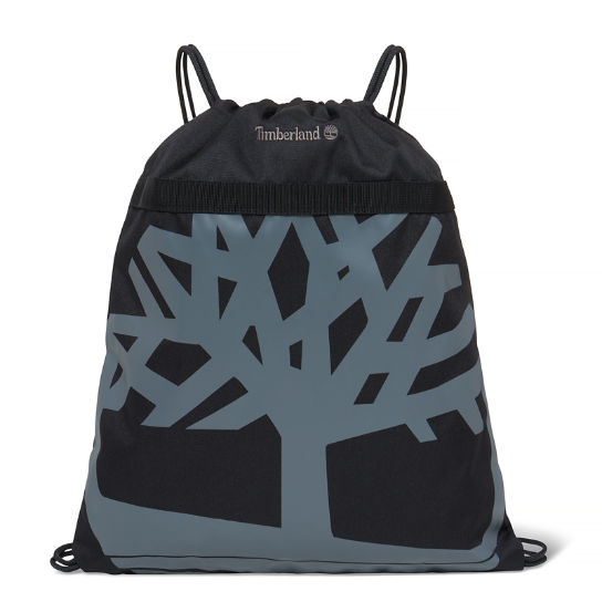 Drawstring Backpack Homme noir | Timberland