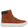 Saddle Nubuck