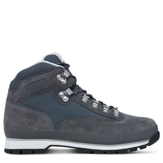 Euro Hiker Boot Homme gris ardoise | Timberland