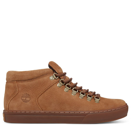 Men's Adventure 2.0 Cupsole Alpine Chukka Tan | Timberland