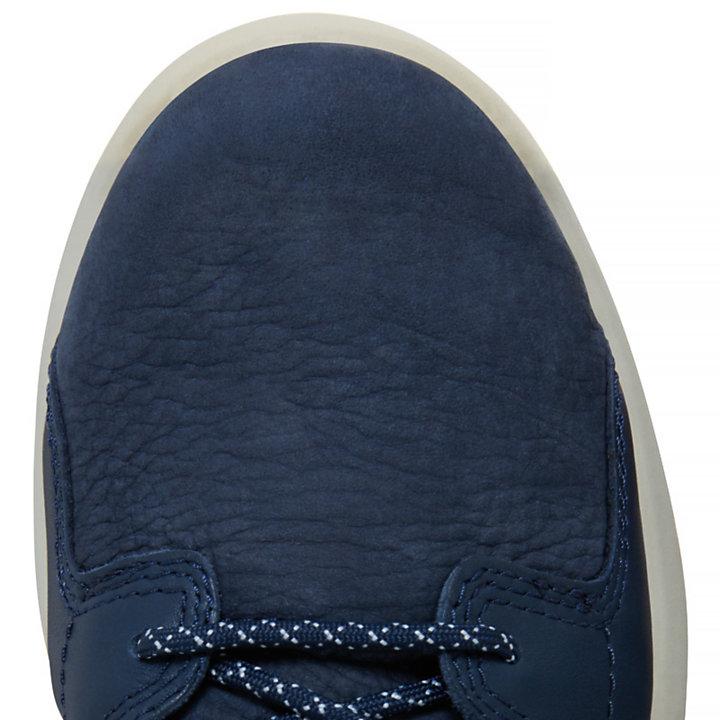 Flyroam™ High Top Sneaker for Juniors in Navy-