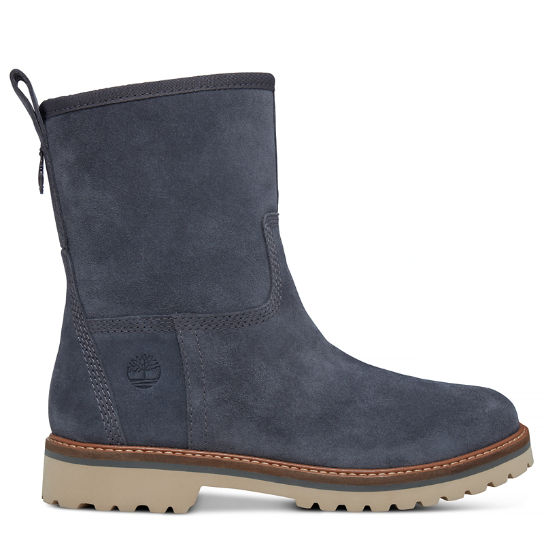 Chamonix Valley Winter Boot Femme grises | Timberland