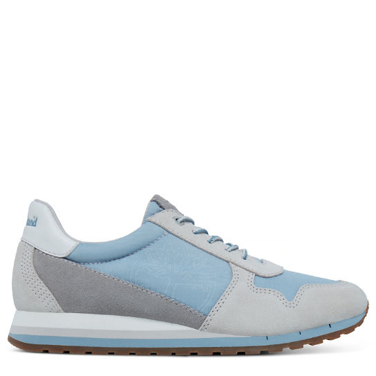 Women's Milan Flavor Trainer Light Blue | Timberland