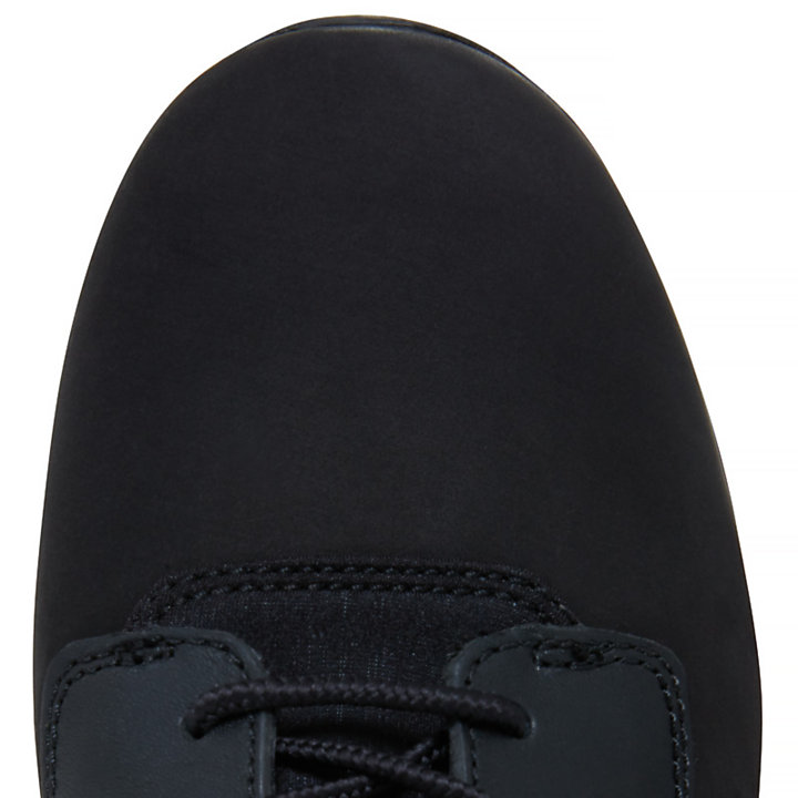 Chukka Killington Hiker junior en noir-