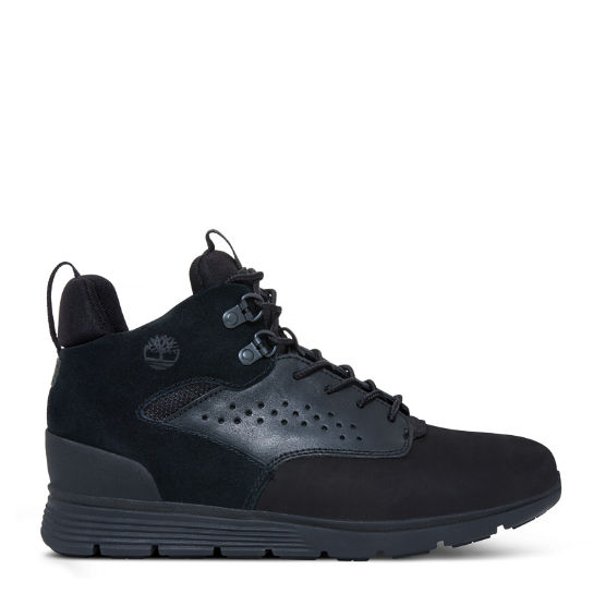 Chukka Killington Hiker junior en noir | Timberland