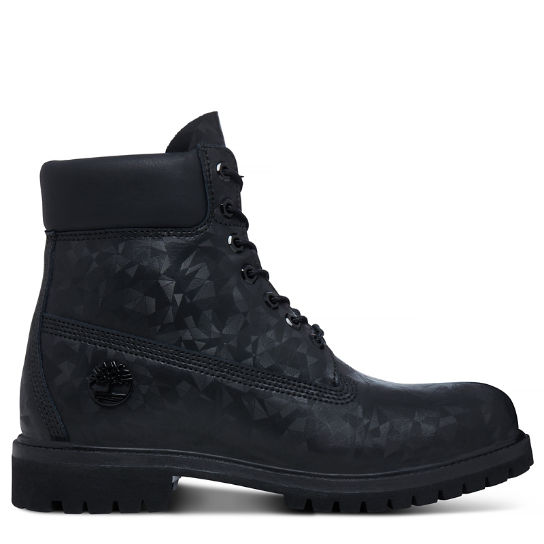 Men's Timberland® 6-Inch Helcor® Boot Black | Timberland
