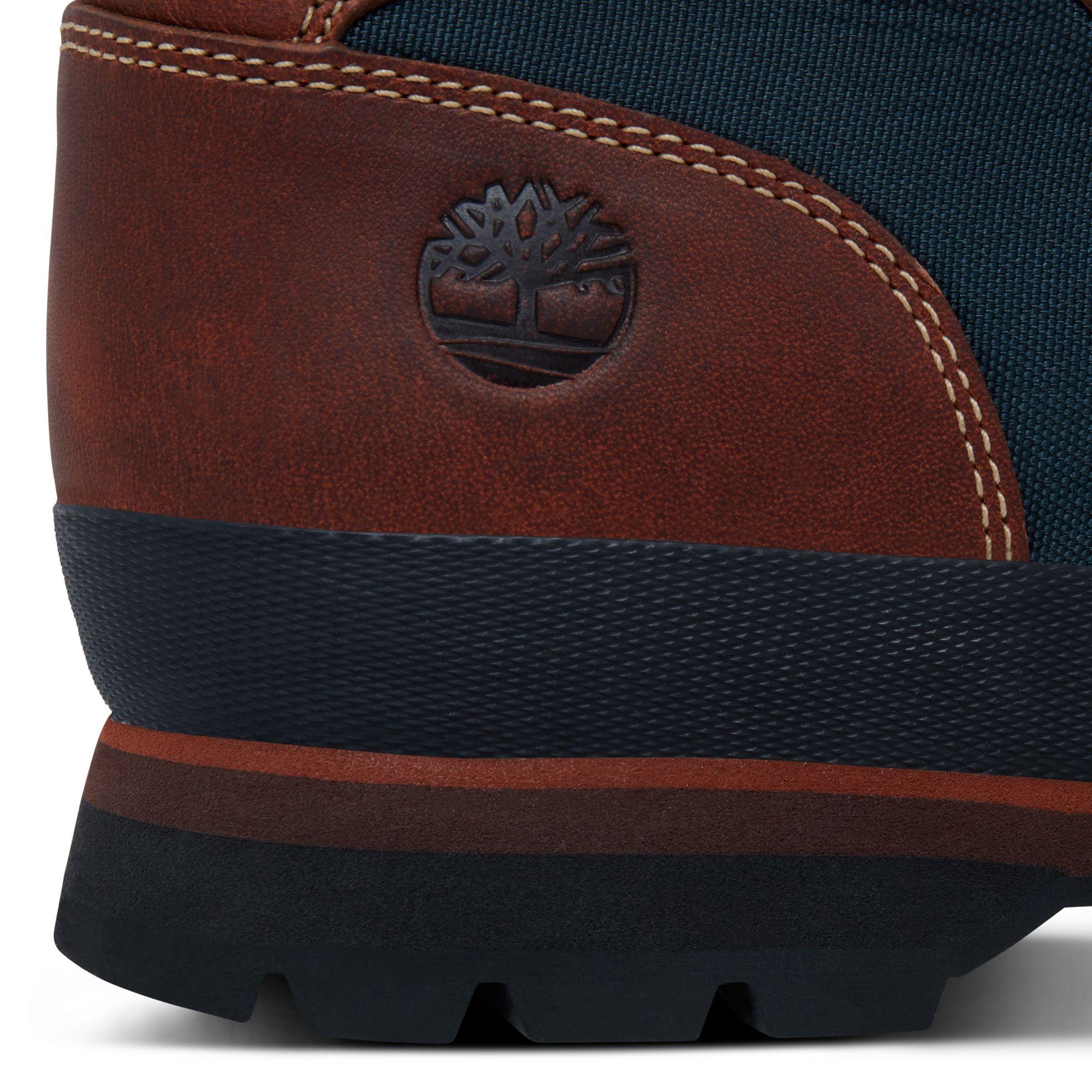 3d166a4572fe Timberland Men's Euro Hiker Gore-Tex® Boot Rust Green at £90