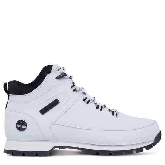Euro Sprint Sport Boot Homme blanc | Timberland