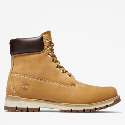 Radford+6+Inch+Boot++for+Men+in+Yellow