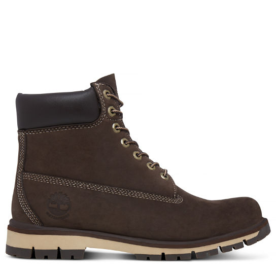 Radford 6-Inch Boot Homme marron foncé | Timberland