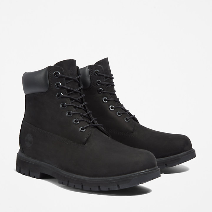 2abf02d97186d Radford 6 Inch Boot for Men in Black