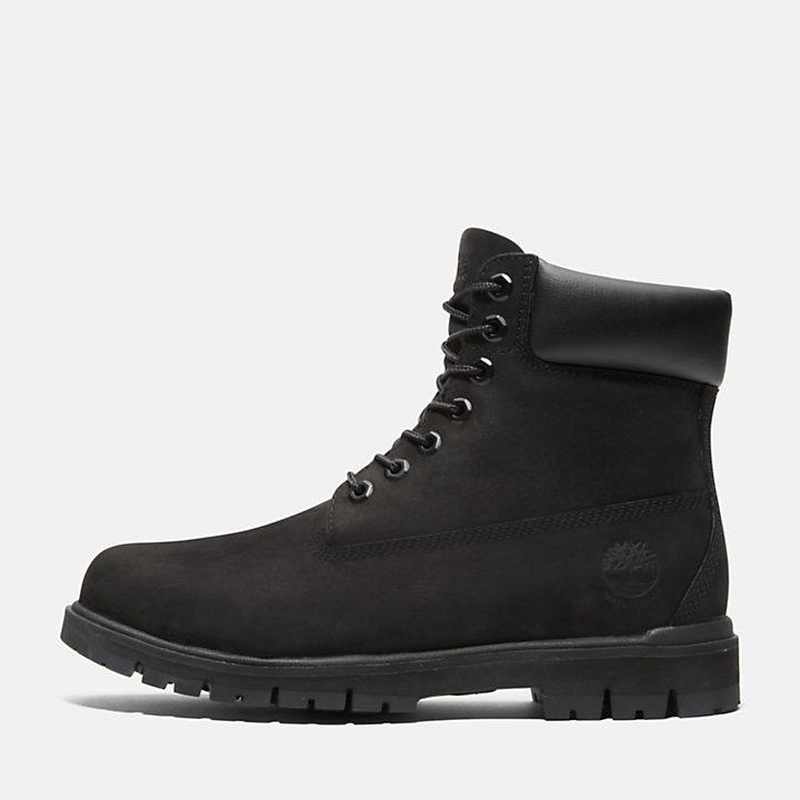 Radford 6 Inch Boot  for Men in Black-
