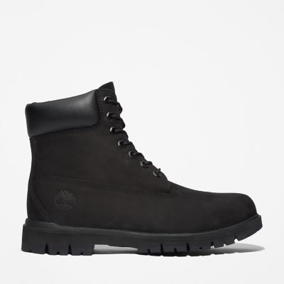 Radford+6+Inch+Boot++for+Men+in+Black