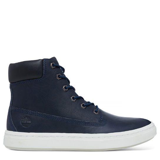 Women's Londyn 6-Inch Boot Navy | Timberland