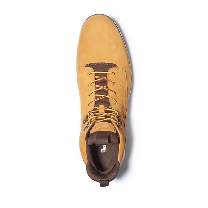 Chukka Killington Hiker en jaune-
