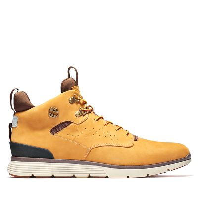 Killington+Hiker+Chukka+for+Men+in+Yellow