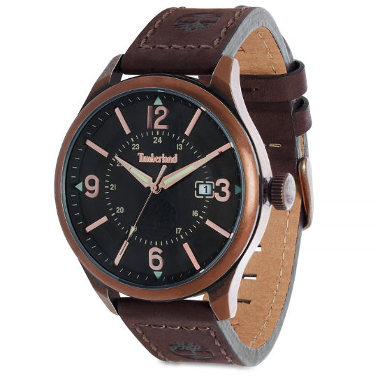 Blake - Watch Heren Zwart | Timberland