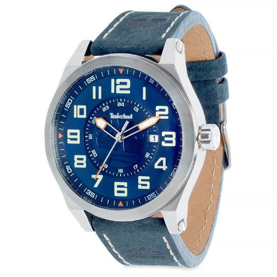 Tilden - Watch homme Bleu | Timberland