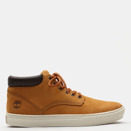 Adventure 2.0 Chukka for Men in Yellow | Timberland