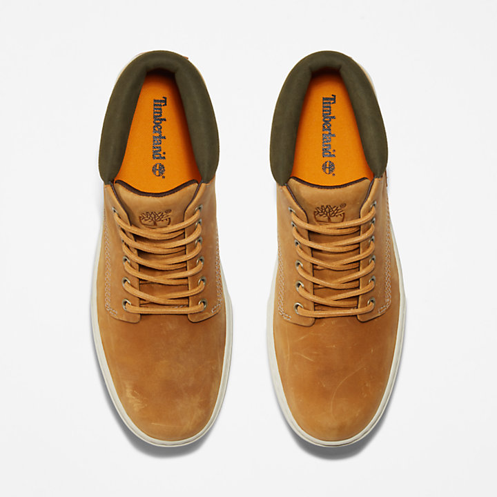 Adventure 2.0 Chukka for Men in Tan-