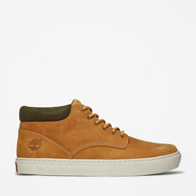 Adventure+2.0+Cupsole+Chukka+for+Men+in+Tan