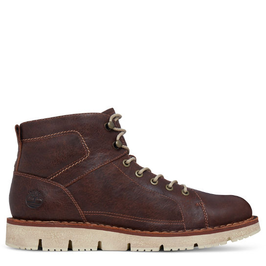 Westmore Chukka marrón hombre | Timberland