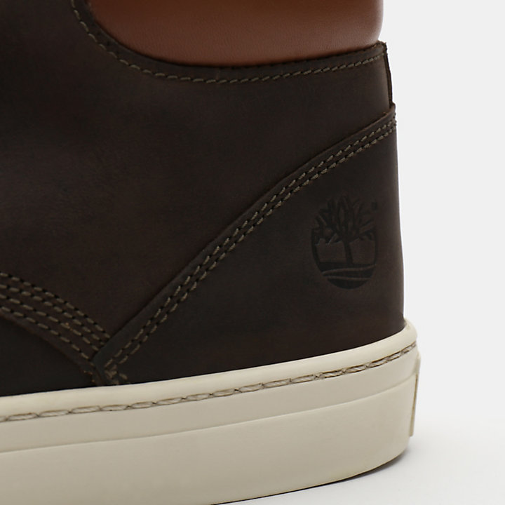 Adventure 2.0 Chukka for Men in Dark Greige-