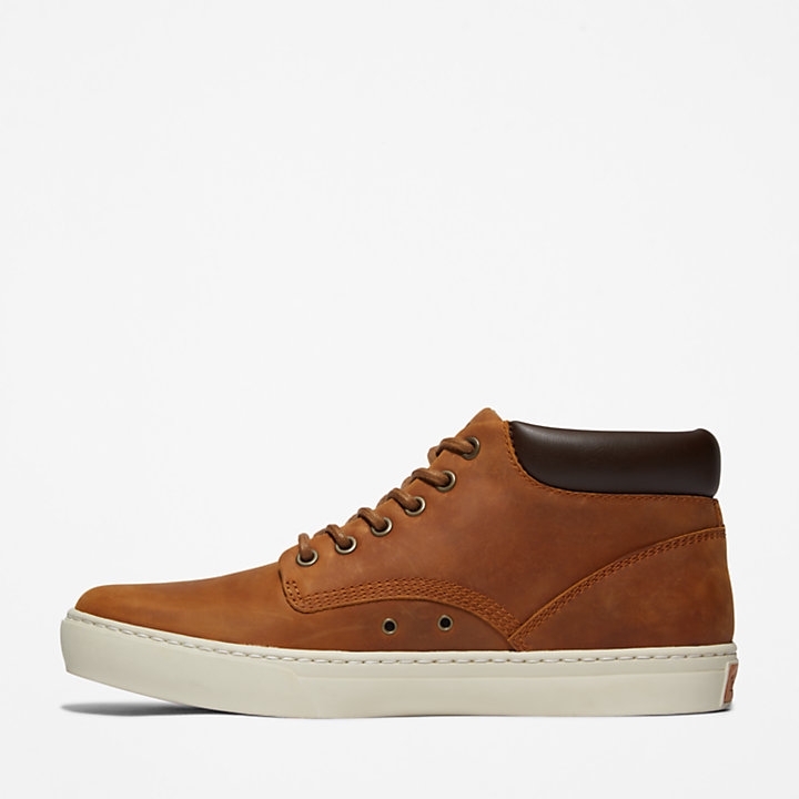 Adventure 2.0 Cupsole Chukka for Men in Light Brown-