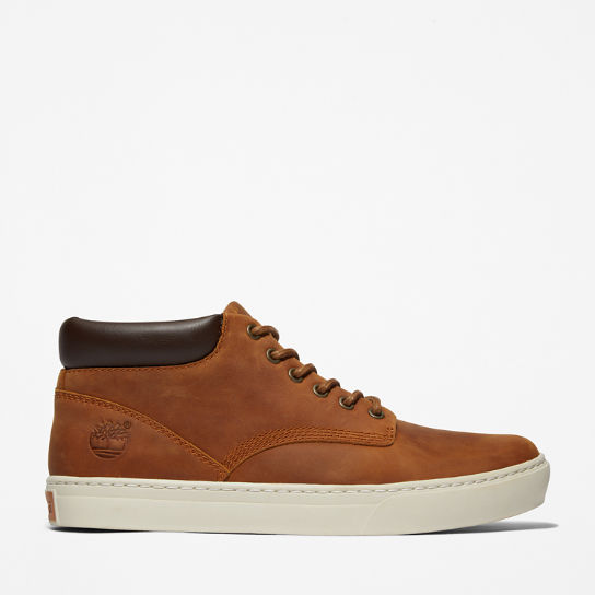 Adventure 2.0 Cupsole Chukka for Men in Light Brown | Timberland